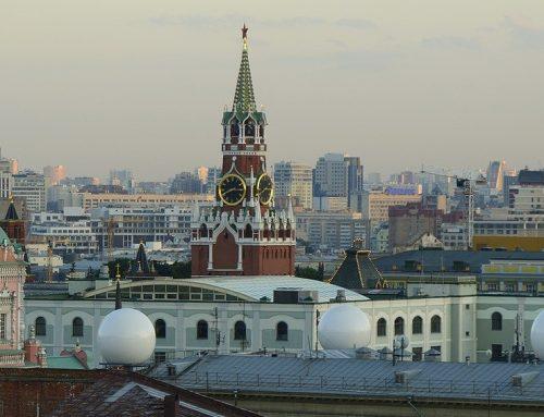 So kann man Geschäfte in Russland machen