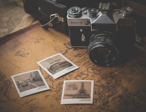 Digitaler Tourismus